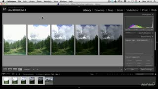 28. Creating HDR Photos