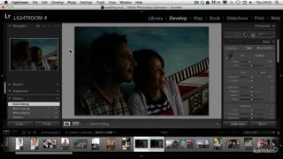 Lightroom 4 203: Wedding Photography - Preview Video