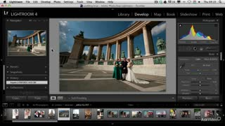 3. Working with Lightroom Catalogs