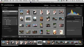 5. Organizing Photos