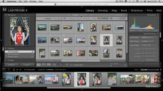 19. Organizing Video Files