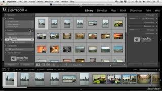 27. Folders Panel