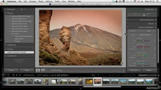 44. Camera Calibration and Process Mode