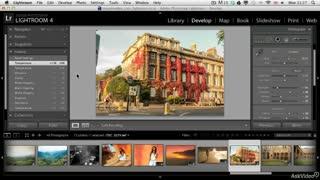 7. Creating Snapshots