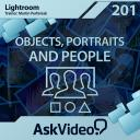 Lightroom 4 201 - Objects, Portraits and People