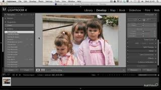 17. Background Blur Effect