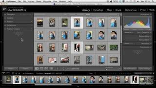 3. Organizing Photos