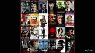 16. Introduction to Drama Movie Posters