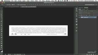 5. Designing the Credits