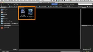 6. Project files