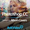 Photoshop CC 402 - Designing Album Covers