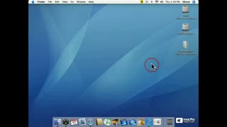 10. Changing Your Desktop