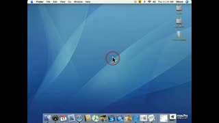 Mac OS X 101: Mastering Your Mac - Preview Video