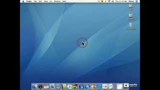 02. Desktop Overview