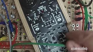 3. Bit Ranger Module
