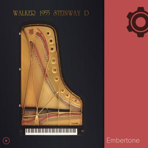 Embertone's new Steinway Masterclass: Craft your perfect piano sound with Embertone's new Steinway
