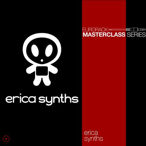 diy modular synth secrets with erica synths tutorial online course erica synths masterclass. Black Bedroom Furniture Sets. Home Design Ideas