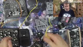 8. Module Mixing Environment