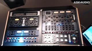 2. The Mastering Room