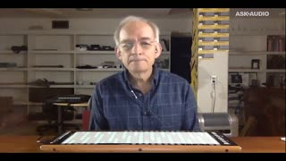 1. LinnStrument - Basic Overview
