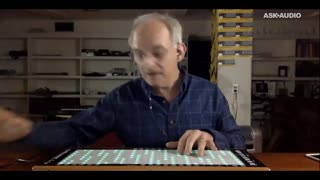 8. Strum Feature & Step Sequencer