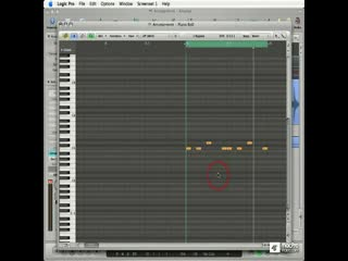 83 Editing Midi Notes