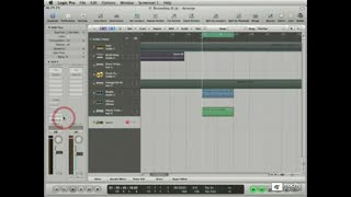 141. Layering MIDI Regions