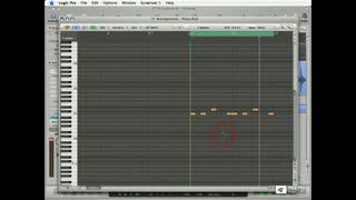 83. Editing Midi Notes
