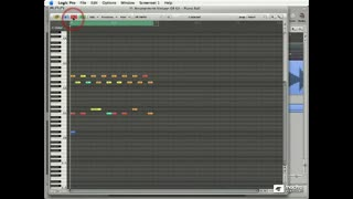 86. Moving Notes With MIDI