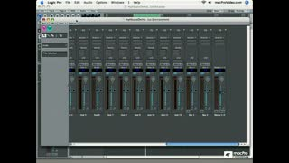 34: Increasing your Max Tracks Setting