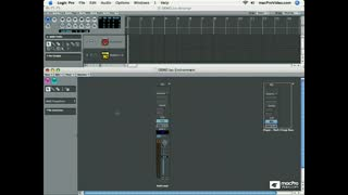 45: Using the Arpeggiator