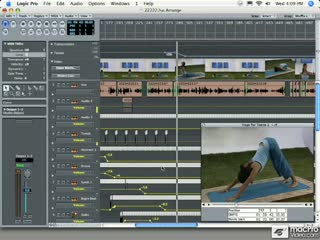 23: Exporting Audio To a Movie