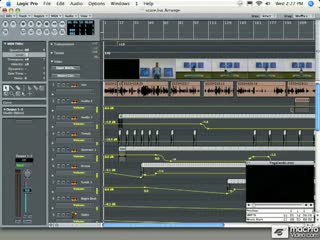 27: Setting-Up for Surround Mixing