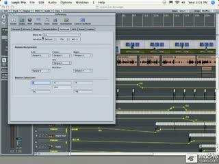 28: Creating a Surround Output Matrix