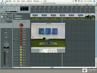 08: Importing the Movie's Audio