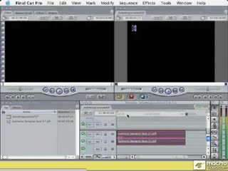 06: Seting Levels in Final Cut Pro