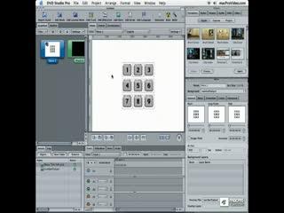 35: Linking Menu Buttons