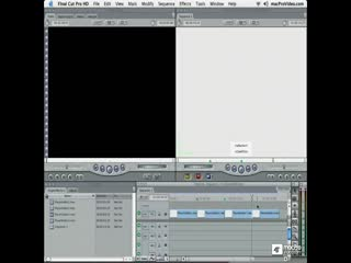 68: Encoding MPEG-2 Streams from FCP