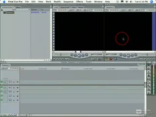 02: Editing Window Overview