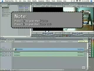 59: A - B Editing