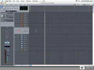 100: Recording MIDI