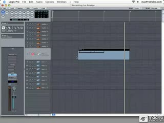 101: Trouble-shooting MIDI Recording