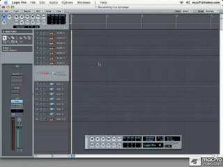 103: MIDI Input Filtering