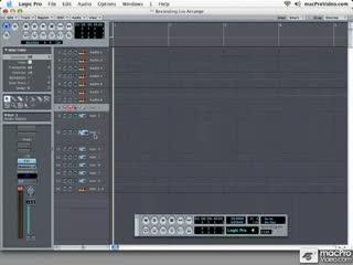 104: MIDI Thru Filtering