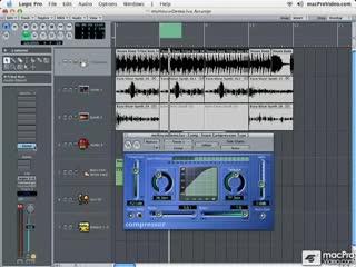 20: Adjusting Track Volume