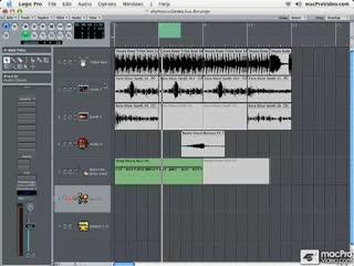 21: Audio Instrument Overview