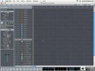 02: Configuring Tracks