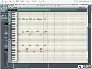 78: Quantizing MIDI Data