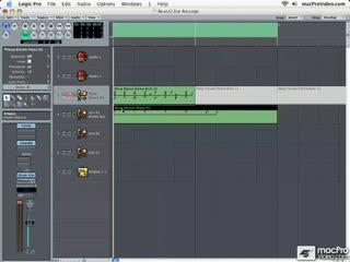 79: Transposing MIDI