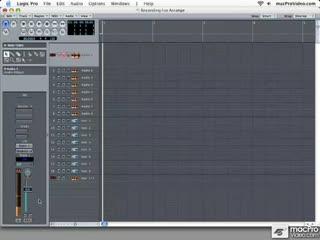 92: Recording a Track